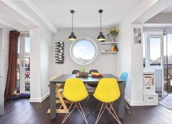 4 bed flat for sale in Maynards Quay, London E1W