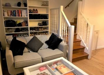 Thumbnail 2 bed flat to rent in Redvers Street, London