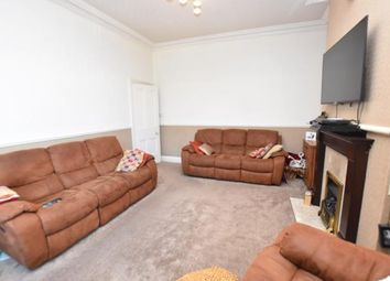 Thumbnail 3 bed terraced house for sale in Preston Old Rd, Witton, Blackburn, Lancashire