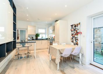 Thumbnail 2 bed flat for sale in Brondesbury Park, London