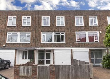 Thumbnail 4 bedroom property to rent in Trevanion Road, London