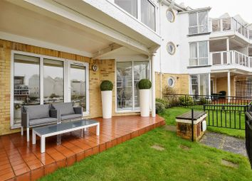 Thumbnail 3 bedroom property for sale in Moriconium Quay, Poole