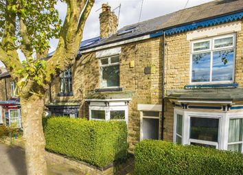 Thumbnail 4 bed terraced house to rent in Hunter House Road, Hunters Bar, Sheffield