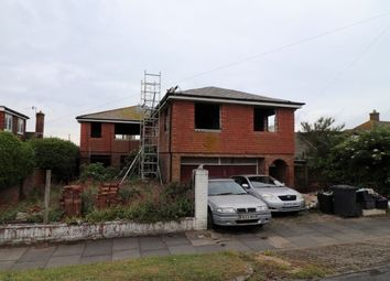 Thumbnail 5 bed detached house for sale in Eileen Avenue, Saltdean, Brighton
