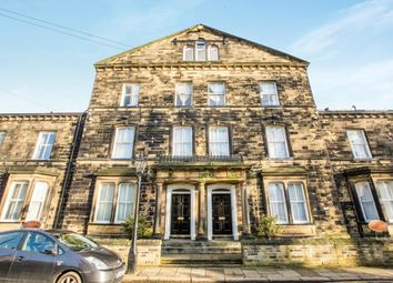 Thumbnail 1 bed property to rent in Balmoral Place, Halifax