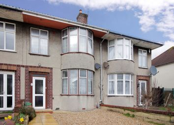 Thumbnail 3 bed terraced house for sale in Kipling Road, Filton, Bristol