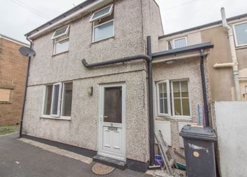Thumbnail 3 bed town house for sale in Allan Street, Douglas
