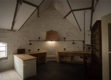 Thumbnail 2 bed flat for sale in Woodhams Brewery, The Terrace, 19 Victoria Street, Rochester