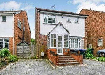 Thumbnail 3 bed property to rent in Hillside Road, Birmingham