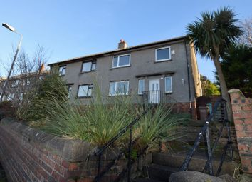 Thumbnail 3 bed semi-detached house for sale in Kennedy Drive, Ayr