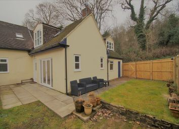 Thumbnail 3 bed semi-detached house for sale in Bank Foot, Shincliffe, Durham
