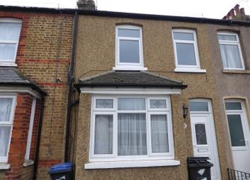 Thumbnail 2 bed property to rent in Gordon Road, Westwood, Margate