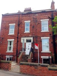 Thumbnail 1 bed flat for sale in Cyprus Street, Wakefield, West Yorkshire