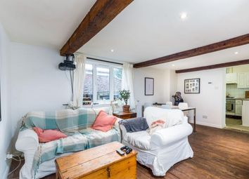 Thumbnail 2 bed maisonette for sale in New Town, Uckfield, East Sussex