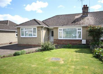 Thumbnail 3 bedroom property for sale in Highclere Avenue, Lawn, Swindon
