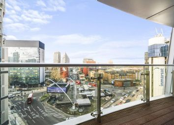 Thumbnail 1 bed flat for sale in Bezier, City Road, The City, London