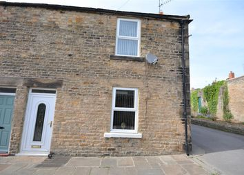 Thumbnail 2 bed end terrace house for sale in Pearson Terrace, Barnard Castle