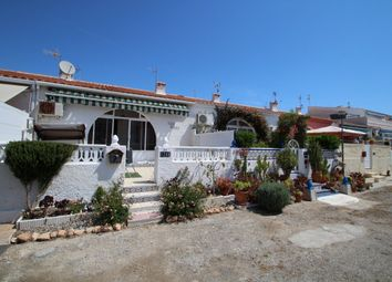 Thumbnail 2 bed bungalow for sale in San Luis, Torrevieja, Spain