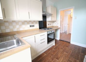 Thumbnail 2 bedroom flat to rent in Devonshire Avenue, Southsea