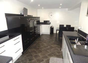 Thumbnail 2 bedroom flat for sale in Alms Houses, Church Street, Buckden, St. Neots
