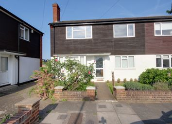 Thumbnail 2 bed maisonette for sale in Beverley Close, Winchmore Hill