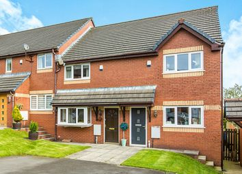 Thumbnail 2 bed semi-detached house for sale in Higher Bank Street, Withnell, Chorley