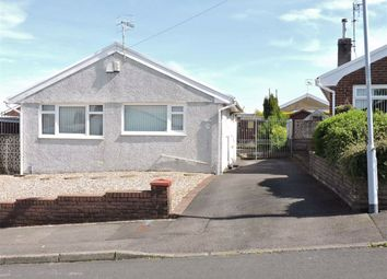 Thumbnail 2 bed detached bungalow for sale in Can-Yr-Aderyn, Morriston, Swansea