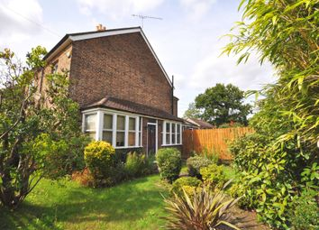Elm Hill, Normandy, Guildford GU3. 3 bed semi-detached house