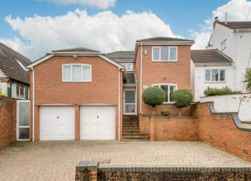 Thumbnail 4 bed detached house for sale in Queen Street, Weedon, Northampton