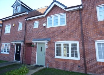 Thumbnail 3 bed property to rent in Bracken Walk, Kirkby, Liverpool