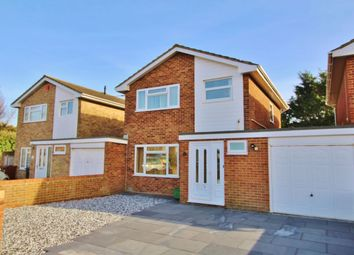 3 bed detached house for sale in Fisher Close, Eastbourne BN23