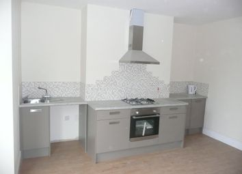 Thumbnail 2 bedroom flat to rent in Durham Road, Blackhill, Consett