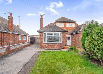 Thumbnail 2 bed bungalow for sale in Fairfield Avenue, Scartho, Grimsby