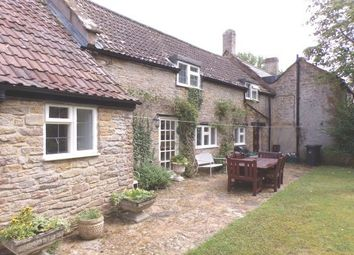 Thumbnail 3 bed cottage to rent in East Coker, Yeovil