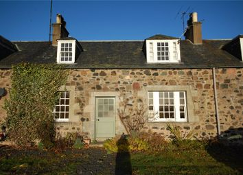 Thumbnail 3 bed terraced house to rent in 3 Mellerstain Cottages, Gordon, Scottish Borders