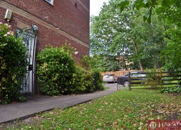 Thumbnail 1 bed flat to rent in Fenman Gardens, Goodmayes