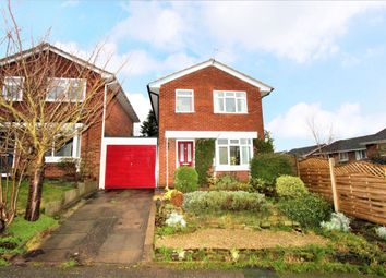 3 bed detached house for sale in Coatsby Road, Kimberley, Nottingham NG16