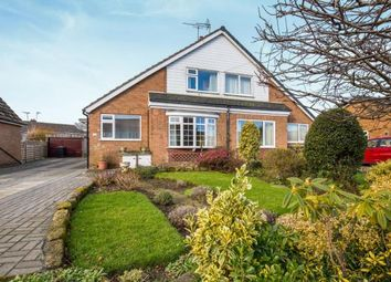 Thumbnail 3 bed bungalow for sale in Chain Lane, Knaresborough, .