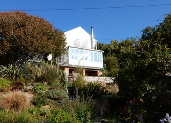 Thumbnail 2 bed cottage for sale in East Cliff Lane, Marazion