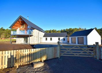 Thumbnail 5 bed property for sale in Carrbridge
