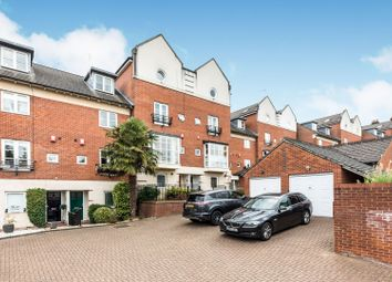 5 bed terraced house for sale in Alexandra Park Road, London N22