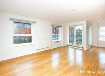 Thumbnail 1 bed flat to rent in Thomas Jacomb Place, London