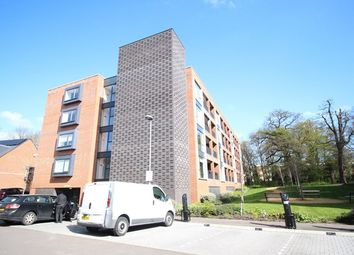 Thumbnail 2 bed flat for sale in Ebony Crescent, Barnet