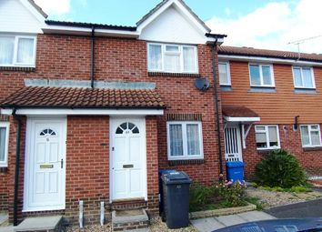 Thumbnail 1 bed terraced house to rent in Bredy Close, Canford Heath, Poole