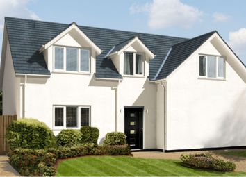 Thumbnail 4 bed detached house for sale in Dartmouth Road, Churston Ferrers, Brixham