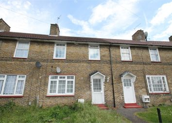 Thumbnail 3 bed terraced house for sale in Gospatrick Road, London