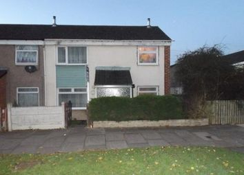 Thumbnail 3 bedroom end terrace house for sale in Bromford Drive, Hodge Hill, Birmingham, West Midlands