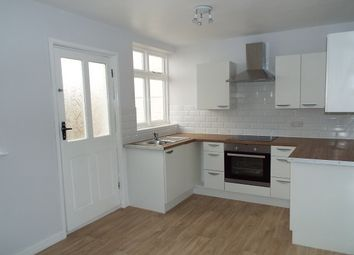 Thumbnail 2 bed semi-detached house to rent in Mapperley Plains, Mapperley