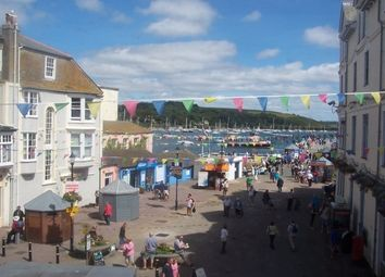 Thumbnail 2 bed flat to rent in Mulberry Quay, Market Strand, Falmouth