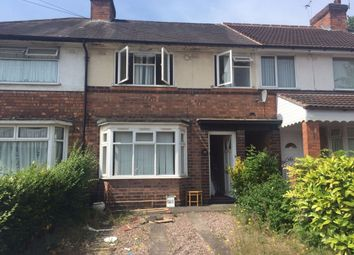 Thumbnail 3 bed semi-detached house to rent in Finchley Road, Kingstanding, Birmingham